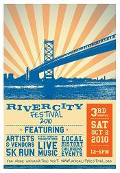 River City Festival